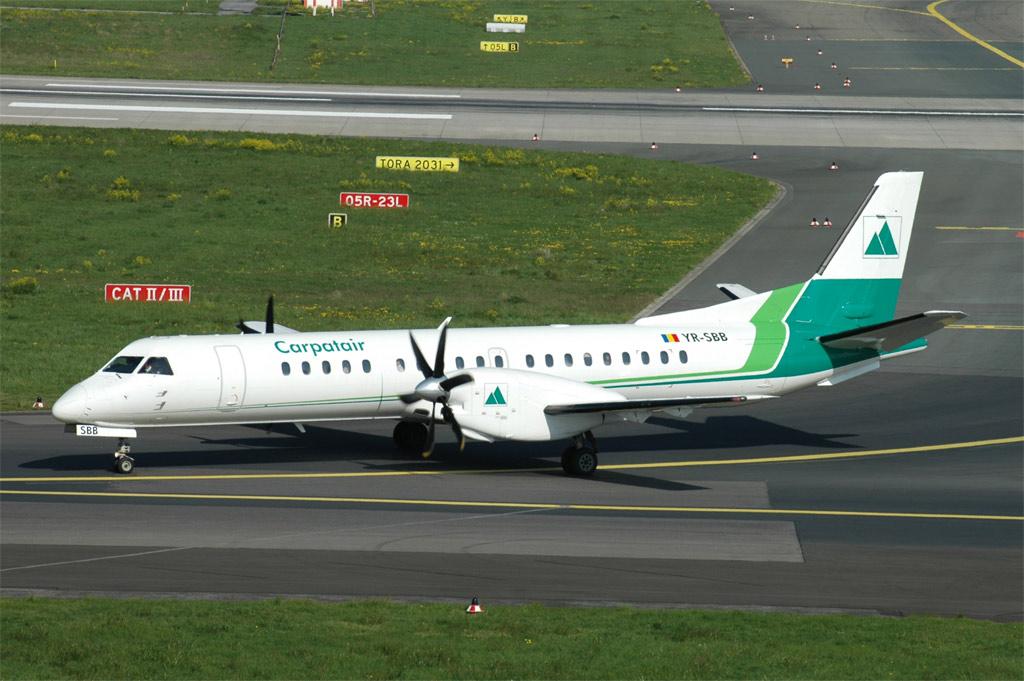 Din 20 mai, zboruri directe  Craiova - Roma!