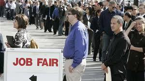 Economia Americana a creat 203.000 locuri de munca in luna Noiembrie. Rata somajului a scazut la 7 la suta cea mai mica din ultimii 5 ani.