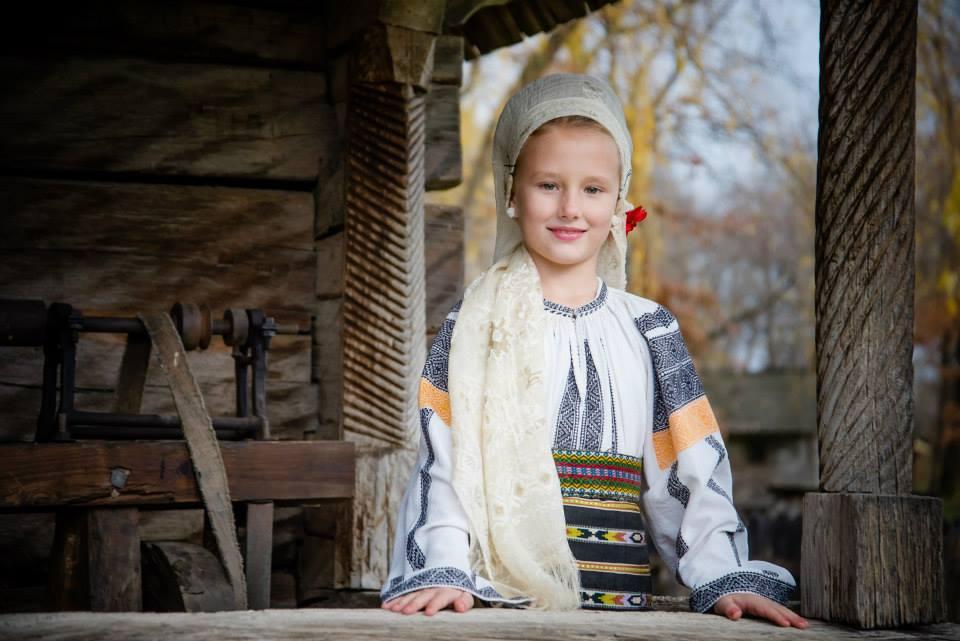 Monitorul de Turceni:Un copil-vedetă al Orașului Turceni
