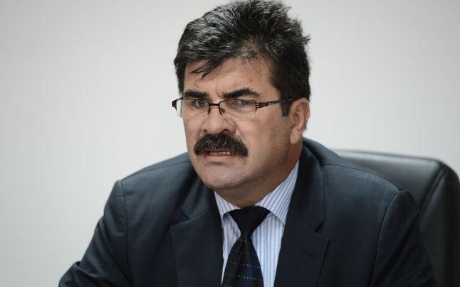 Laurenţiu Ciurel: Suntem ţara cu cea mai mare subvenţie pentru energia regenerabilă din Europa şi chiar din lume