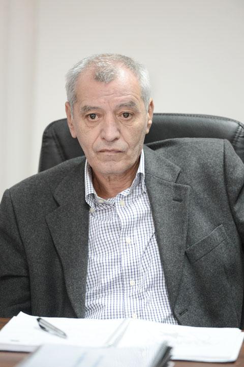 O viaţă dedicată energiei: Aurel Medinţu, Director Divizia Energie din cadrul CE Oltenia