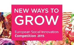 Premii de 50.000 de euro pentru proiecte de inovare socială