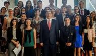 Programul oficial de Internship al Guvernului României 2015