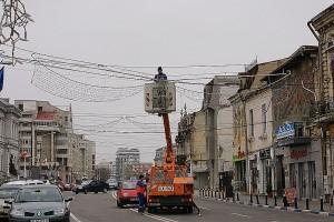 Craiova și-a concesionat serviciul de iluminat public pentru 52,720,351.89 RON
