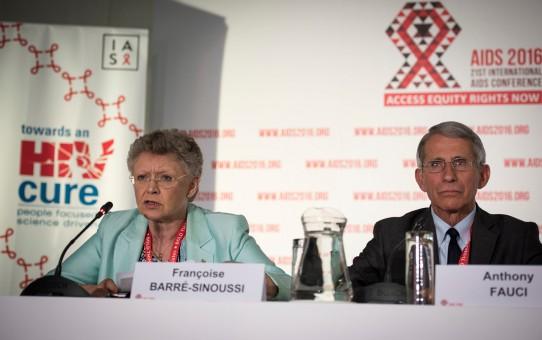 Copiii continua sa sufere de epidemia HIV