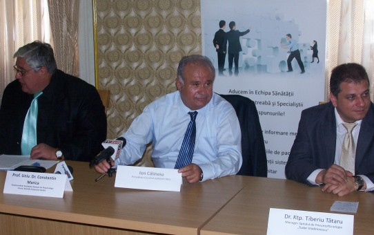 Procurorii și SRI Gorj trebuie să oprească simulacrul organizat de Tătaru-Călinoiu la Spitalul Județean Târgu Jiu. Jumătate din posturile scoase la concurs - la rude, restul la pile