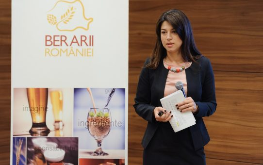 Sectorul berii din România generează peste 85.000  de locuri de muncă în economia locală