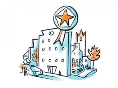 """Exemplele URBACT de Bună Practică au fost publicate: """"Soluții de inspirație pentru orașe mai bune"""""""