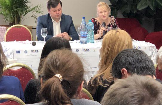 Reducerea birocrației pentru cetățeni în Primăria Municipiului Târgu Jiu;