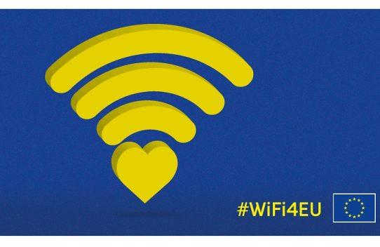 Târgu Jiu, Țicleni, Arcani, Bustuchin și Runcu au câștigat WiFi4EU. Vor avea internet gratuit în spații publice pe bani europeni.