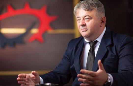Boza si interviul de peste 40.000 euro pe un website din Dubai