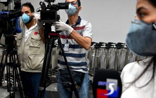 Jurnalistii se confrunta cu reduceri salariale, și reduceri unilaterale ale condițiilor de muncă